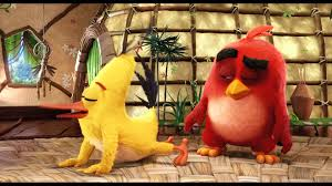 angry birds movie official teaser trailer hd