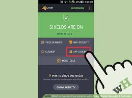 mobile security antivirus for android 3 ways to protect your android with avast mobile security antivirus