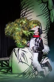 dr seuss s how the grinch stole the globe
