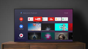 play store android adds android tv home and services to the play store