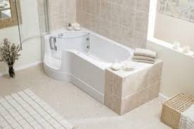 walk in bathtubs experience the comfort of it