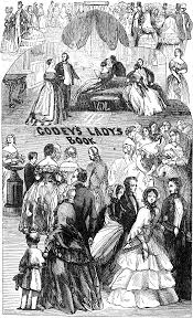 godey s book the project gutenberg ebook of godey s s book january 1851