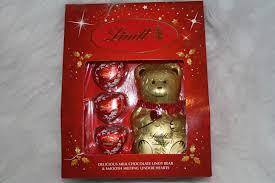 beautyqueenuk chocolate and christmas