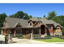 craftsman style home plans designs architectural designs home plan modified ii floor plans