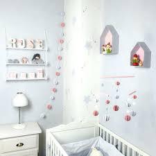 étagère murale chambre bébé etagere pour chambre enfant viens dans ma cabane joli place etagere