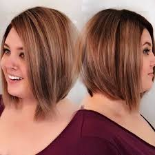 haircuts for heavy women haircuts for large women haircuts models ideas