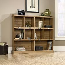 Sauder Barrister Bookcase by Barrister Lane Bookcase Reloc Homes