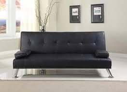 Faux Leather Sofa Sleeper Amazing Best 25 Leather Sofa Bed Ikea Ideas On Pinterest