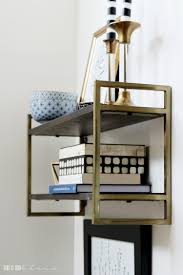 floating picture shelves how to style a floating shelf 5 simple tips to create the