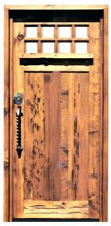 Wood Exterior Doors For Sale Solid Wood Exterior Doors Custom Modern Solid Wood Entry Doors