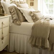 natural linen comforter shop taylor linens verandah natural bed sets the home decorating