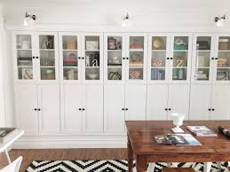 Bookshelves For Sale Ikea by 10 Built In Ikea Hacks To Make Your Jaw Drop Hither U0026 Thither
