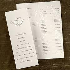 discount wedding programs 105 best wedding ceremony ideas images on wedding