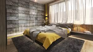 bedroom stunning yellow and gray grey full size bedroom gray and yellow paint photos stunning