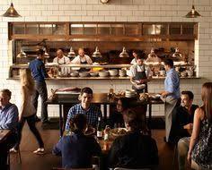 Restaurants Kitchen Design 2011 Restaurant Design Trends Hatch Interior Design Expo Awesome
