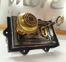 Brass Door Knobs Period Solid Brass Bloxwich Door Knob