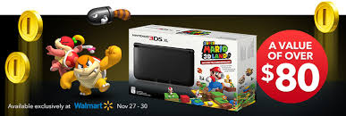 3ds xl black friday amazon black friday deals start november 27 nintendo official site