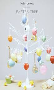 Easter Decorations For Window Displays by Best 25 Easter Tree Ideas On Pinterest Easter Holidays 2015