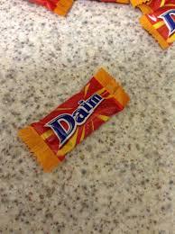 Daim Chocolate Ikea Kev U0027s Snack Reviews Daim Orange Minis Limited Edition
