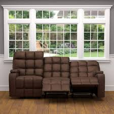 Four Seater Recliner Sofa Furniture 4 Seater Recliner Sofa Plus Drop Leaf Table As Well
