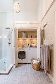 laundry room in bathroom ideas laundry room in bathroom ideas new corner vanity units for small
