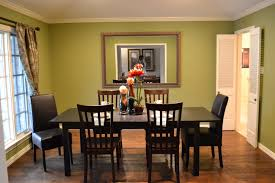 Unlocking The Possibilities Dining Room Staging - Dining room staging