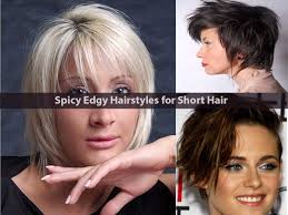 Edgy Hairstyles Women by 20 Spicy Edgy Hairstyles For Short Hair Hairstyle For Women