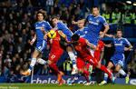EPL: Its a mad, Mourinho world again, AsiaOne News