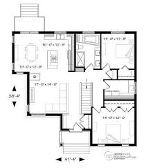 house plan w3133 v6 detail from drummondhouseplans com