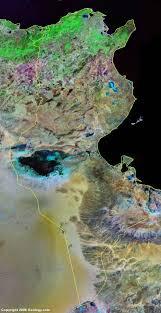 tunisia map tunisia map and satellite image