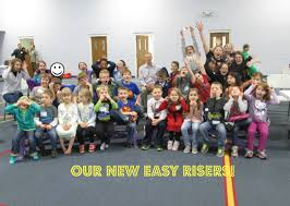 Choir Stands Benches Loving These Easy Risers Growing Kids Ministry