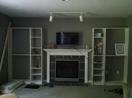 bookcases decorating bookshelves marvelous home library shelving