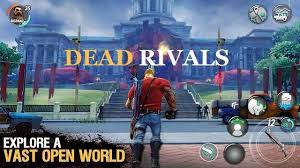 apk only dead rivals mmo apk mod open world android andropalace