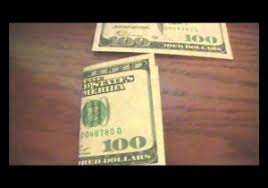 100 dollar bill drop card template and counterfeit u s cash floods