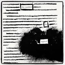 blacked out friday black sheep make blackout poetry black out poetry poetry