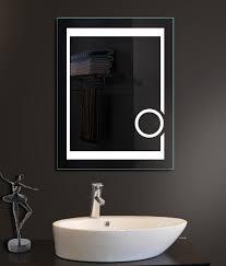 Magnifying Bathroom Mirror Magnifying Bathroom Mirror
