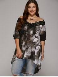 plus size blouses for cheap plus size blouses sale