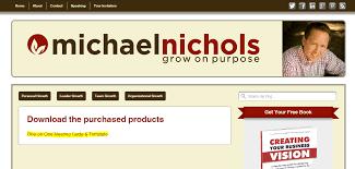 one on one meeting guide u0026 template michael nichols leadership