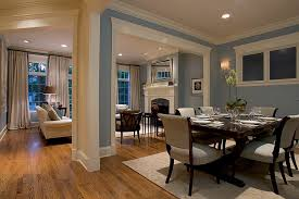 dining room molding ideas blue dining chairs dining room traditional with white wood