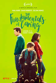 Hit The Floor Netflix - the fundamentals of caring wikipedia