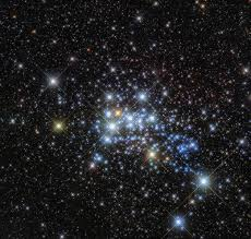hubble views a youthful globular star cluster nasa