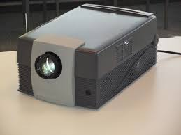 lcd projector wikipedia