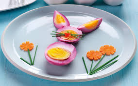 easter bunnies egg breakfast recipe psychologies