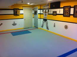hockey bedrooms hockey rink bed bedroom theme boston bruins room furniture mural