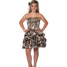 camo prom dress vosoi com