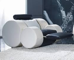 Modern Recliner Sofas Center Modern Reclining Sofa Image 1200x855 Light Brown