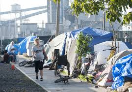 Mahoney State Park Map by Our Homeless Crisis Vancouver Allows Homeless Camping With Ugly