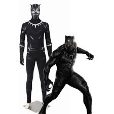 Civil War Halloween Costume Shop Marvel Captain America Civil War Avengers Black Panther