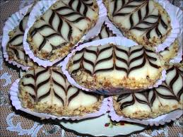 cuisine alg駻ienne samira pdf quelques uns de mes confections de gâteaux algeriens