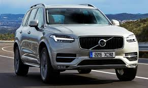 volvo head office 2016 volvo xc90